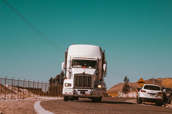 Truck-Fleet-Safety-Level-Driving-J1939