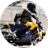 CAN Bus Log Zero Motorcycles