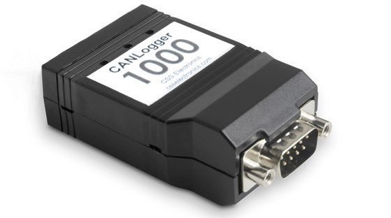 CAN-Logger-1000 Low Cost CAN Bus Analyzer SD Card