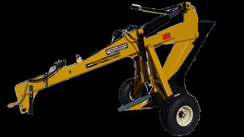 Agricultural Equipment Data J1939