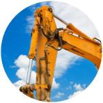 J1939 Data Logger Mobile Crane Hydraulics