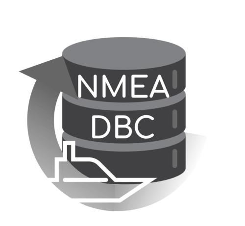 NMEA 2000 DBC File