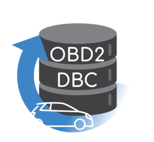 OBD2 DBC File