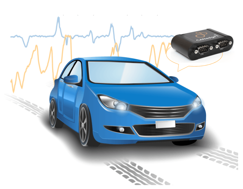 OBD2 Data Logger - Easily Record Your Car Data