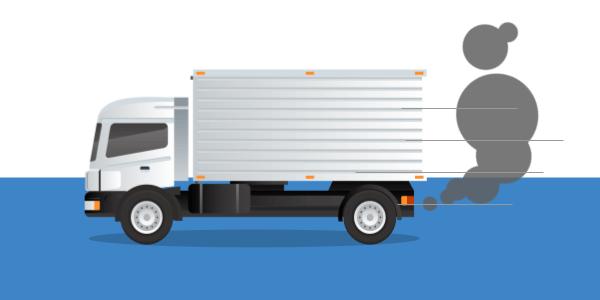Vehicle Legal Compliance Emissions CO2 NOx Driver Behavior