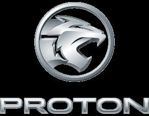 Proton logo case study