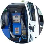 Vehicle Fleet Analysis Data Logger