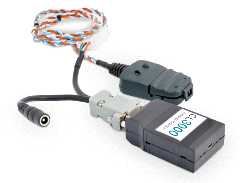 Power CANCrocodile Adapter Kit