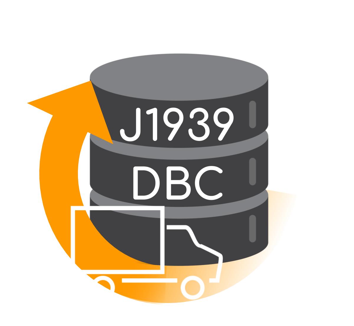 J1939 DBC File