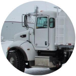 J1939 DBC Truck Data