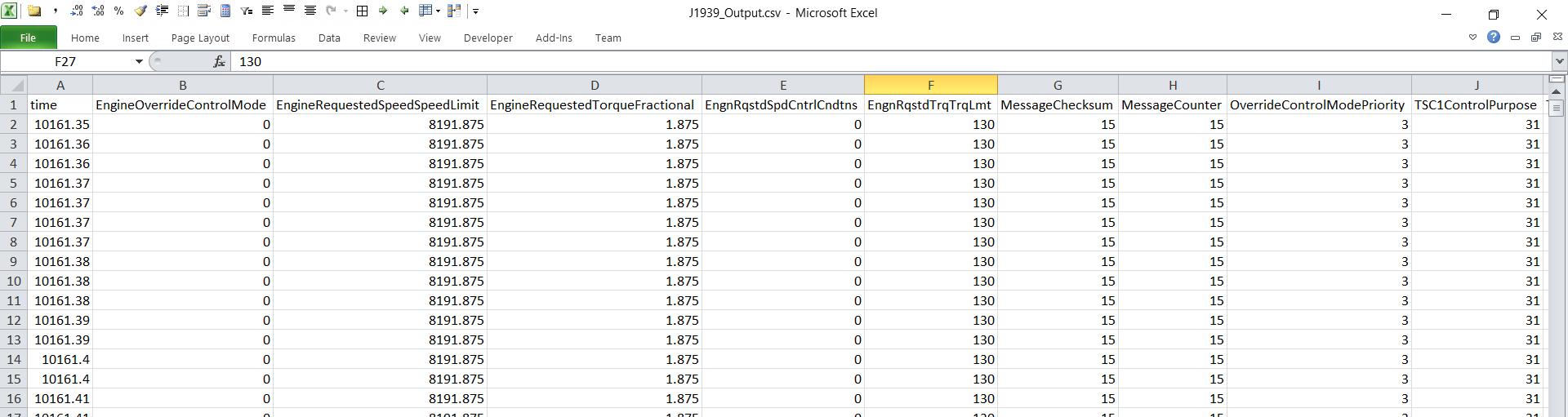 Export - CANedge Intro