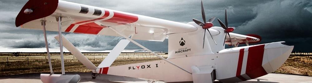 UAV Airplane Use Case Study