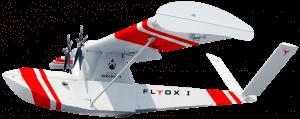 Drone Plane UAV Data Logger