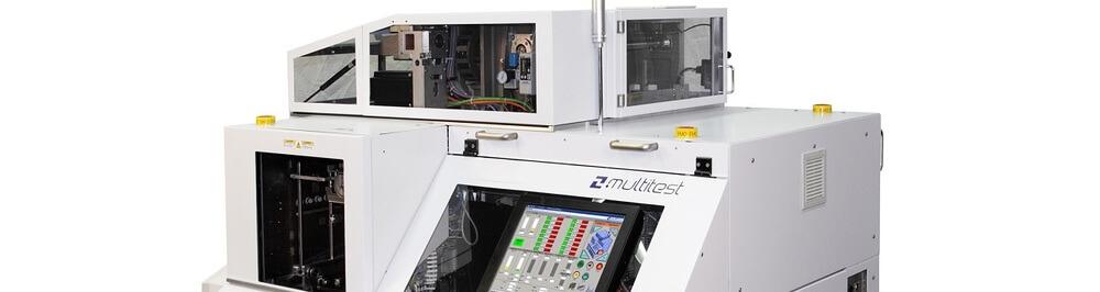 Xcerra Corporation Case Study Diagnose Machinery