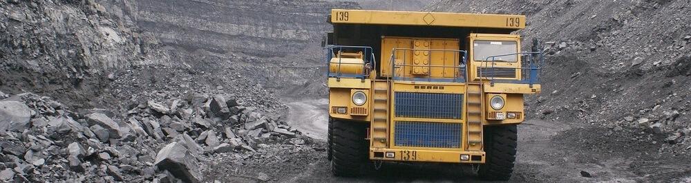 J1939 Data Logger Dump Truck Mining