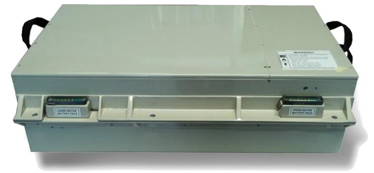LiPo Battery Pack Data Submarine