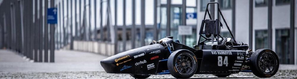 Campus Motorsport Use Case