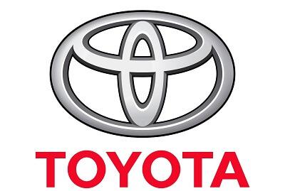 Toyota Logo Use Case Study