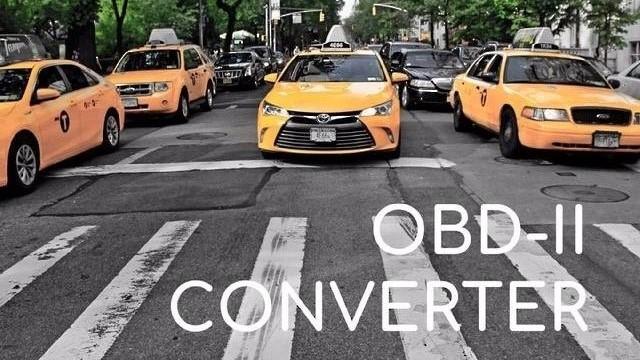 ONLINE OBD2 CONVERTER: PID INFO & CALCULATION
