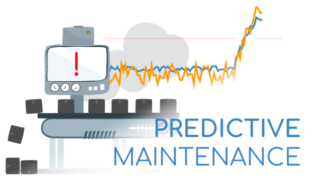 PREDICTIVE MAINTENANCE 4.0 - GETTING STARTED