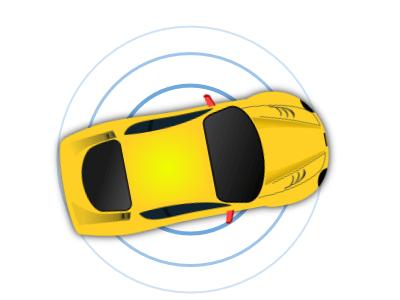 CAN FD ADAS safe driving car security