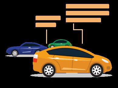 LIN vehicles