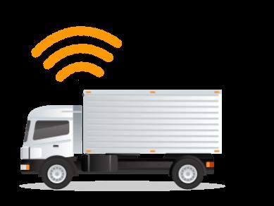 LIN bus WiFi telematics