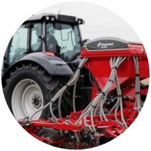 CAN Logger Field Test Data Harvester Equipment