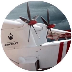 WiFi CAN Logger Aircraft UAV